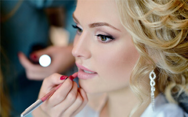 Bridal Makeup Jacksonville Wedding