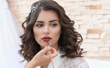 Makeup Artist Weddings